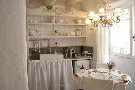 cuisine shabby meuble cuisine shabby chic cuisine style shabby finest with cuisine