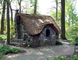 58 best enchanted cottages images on pinterest storybook cottage