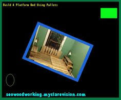 Build A Platform Bed Using Pallets by Do It Yourself Pergola Designs 184509 The Best Image Search