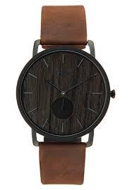 Wohnzimmer Uhren Holz Holzuhren Es Ist Zeit Für Den Neuen Uhren Trend Zalando