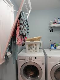 small laundry room re do 11 magnolia lane laundry room before