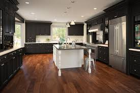 buy gramercy midnight rta ready to assemble kitchen cabinets online