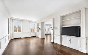 weinstein company co chair bob weinstein lists duplex in manhattan