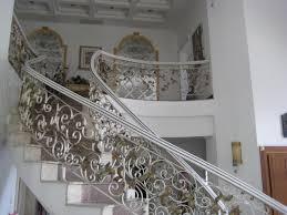white wrought iron staircase railing how to design wrought iron