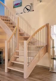 dolle treppe treppe nach maß dolle orly hochwertige holztreppe