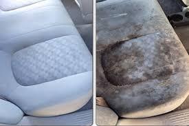 Interior Car Shampoo Diamond Clean Car Wash Orleans On Ca K1c 2l9