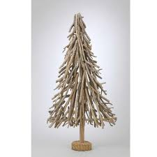 buy giftworks 64cm driftwood tree at bakers larners