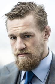 conor mcgregor hairstyles it s conor mcnohair ufc superstar shaves off his locks and