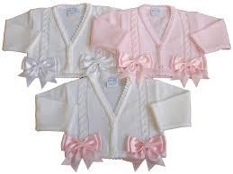 baby girl bows baby girl bow cardigan bolero bows style christening