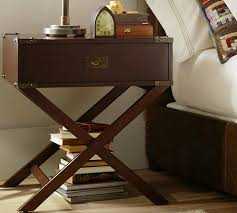 X Base Side Table X Base Nightstand Look 4 Less And Steals And Deals