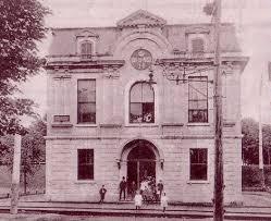 bureau de poste sorel photos historiques