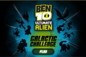 ben 10 ultimate alien u2013 galactic challenge review u2013 capsule computers