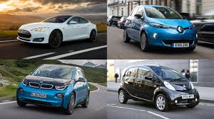 electric cars britain u0027s most wanted hybrid and electric cars motoring research
