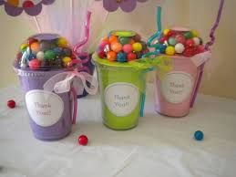 gumball party favors custom listing for favors goodie bags and gumball