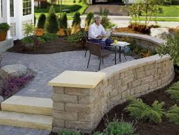 Front Yard Patio Small Front Yard Patios Home Design Ideas