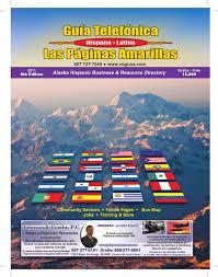 kendall lexus of alaska 2011 alaska hispanic business u0026 resource directory by cbg usa