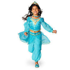 toddler princess jasmine costume ebay
