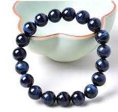 blue eye bracelet images Blue tiger eye bracelet zenshopworld PNG