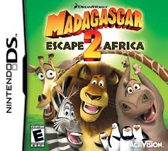 ign target black friday madagascar escape 2 africa nintendo ds ign