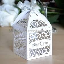 graduation boxes graduation candy boxparty supplies laser cut cupcake box for