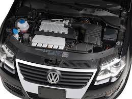 2008 volkswagen passat 2 0t lux volkswagen luxury sedan review