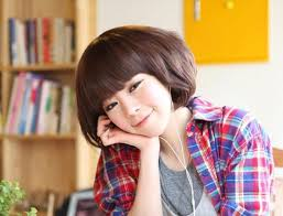 nice koran hairstyles korean hairstyle