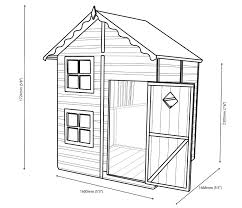 croft 5x5 playhouse what shed