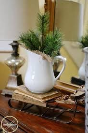 Winter Home Decorating Ideas 43 Best Winter Decor U0026 Diy Images On Pinterest Christmas Ideas