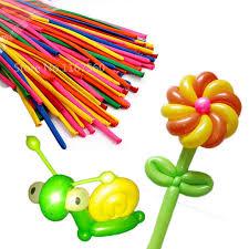 clown baloons aliexpress buy 10pcs lot diy magic balloons for
