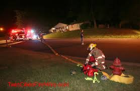 Allina Cottage Grove Mn by Dwelling Fire Twin Cities Fire Wire