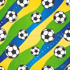 football wrapping paper seamless football pattern by evdakovka graphicriver