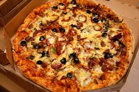 domino pizza hand tossed domino s pizza camemberu