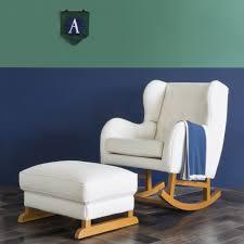 Nursing Rocking Chair Ottoman For Nursing And Breastfeeding We Offer The Best Range Of