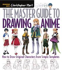 shonen hairstyles the master guide to drawing anime how to draw original characters