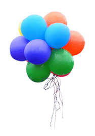 balloons that float balloons gifs search find make gfycat gifs