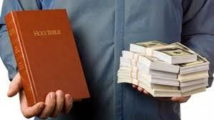 survey ini buktikan istri pendeta nggak puas sama gaji suaminya