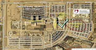 Ou Map Doctor Goff Md Obgyn Oklahoma City Ok