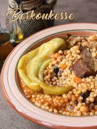 recette cuisine ramadan cuisine algérienne ramadan frais recette berkoukes recettes ramadan