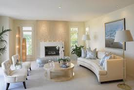 Living Room Ideas With Leather Furniture Leather Sofa Which Has Set Back Arms Grey Fabric Sectional