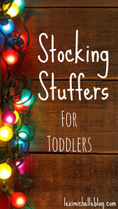 best 25 stocking stuffers for toddlers ideas on pinterest