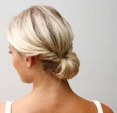 8 super easy updos for beginners thefashionspot