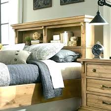solid wood bookcase headboard queen tall wood headboard unfinished wood headboard large size of bookcase