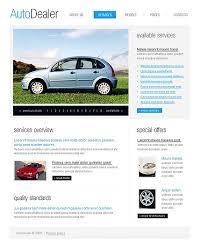 10 auto dealers website templates sixthlifesixthlife