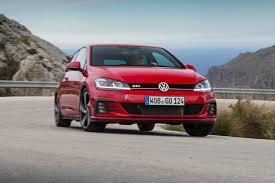 volkswagen gti sports car 2017 volkswagen golf gti review autocar