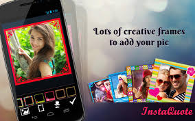 pic quote text on photo editor android apps on google play