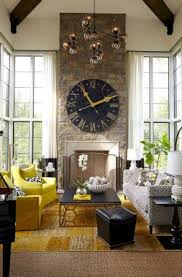 Wall Clock For Living Room by 35 Beautiful Living Room Wall Decor With Clocks Ideas U2013 Decoredo