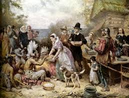 thanksgiving based on a myth huffpost