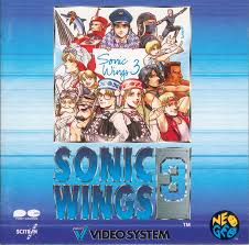 Blockers Ost Sonic Wings 3 Soundtrack Sonic Wings Wiki Fandom Powered By Wikia