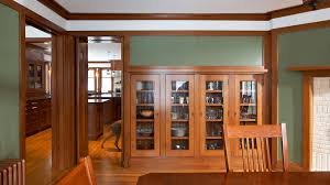arts and crafts home interiors great chairs and staircase craftsman style interiors revival
