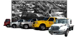 wrecked toyota trucks for sale used auto parts raleigh nc durham salvage yard junk car buying